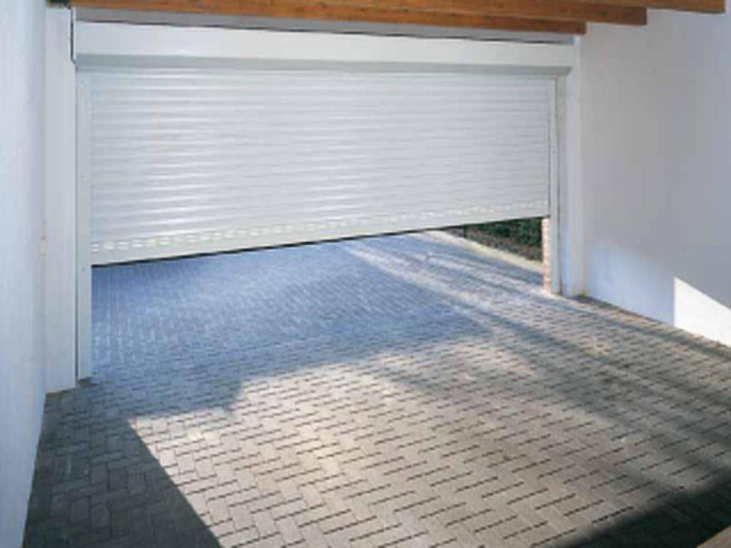 roldeur garage