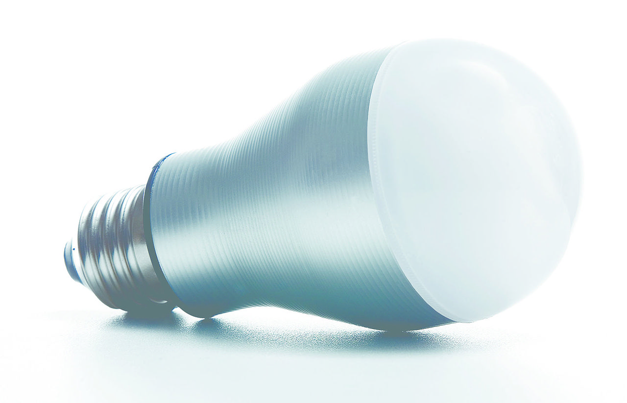 kwalitatieve ledlamp
