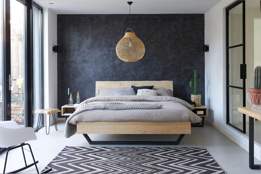 woontrend slaapkamer