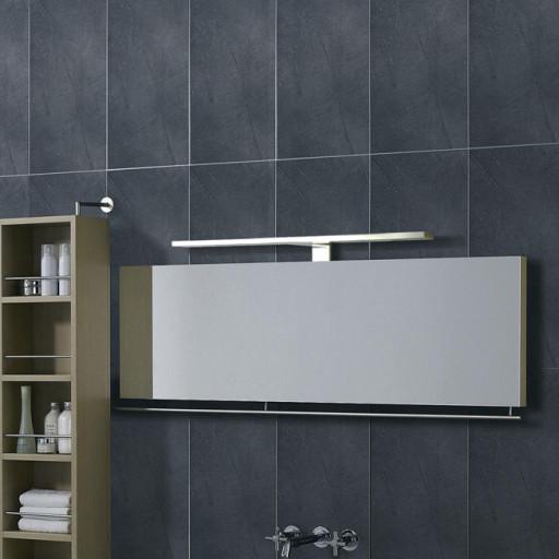 De voordelen van LED verlichting in de badkamer - Wonen & trends