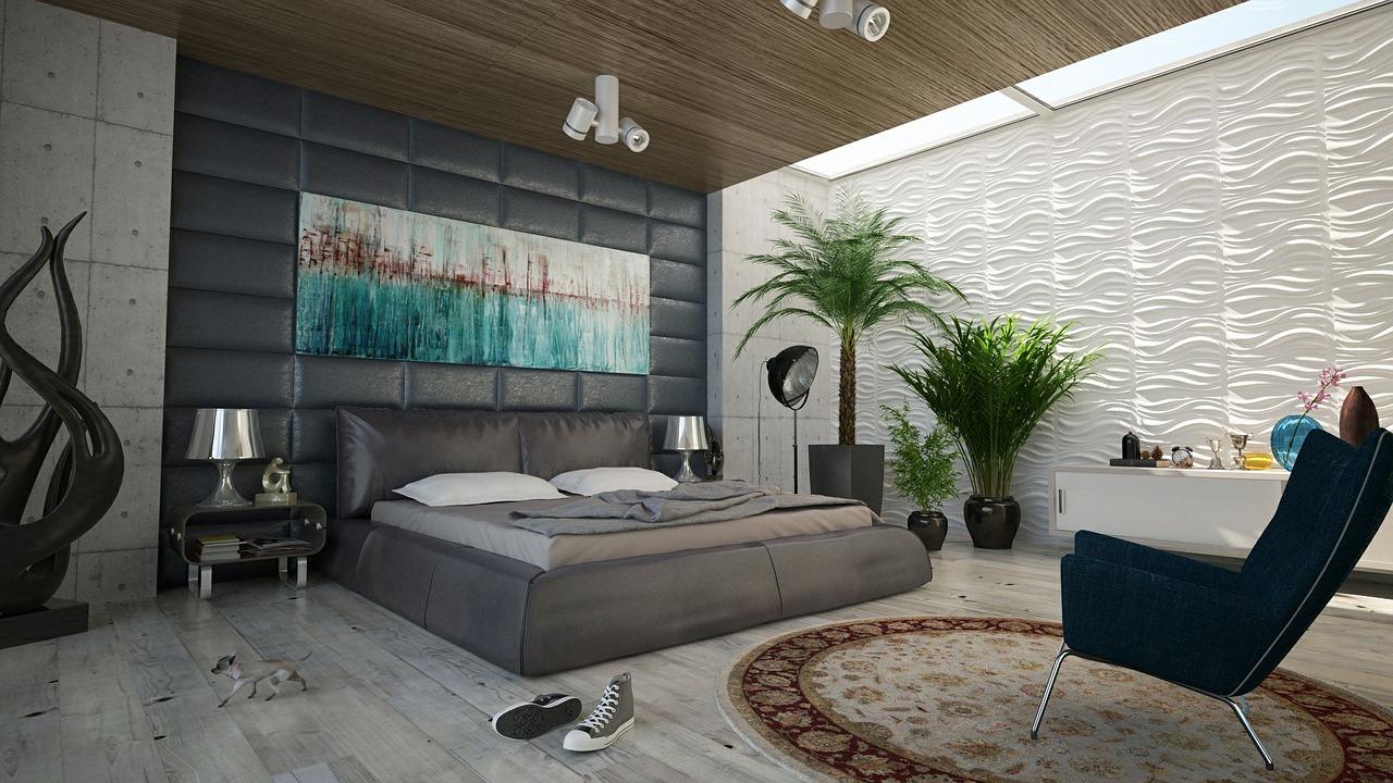 Laminaat Slaapkamer Koud : Tips voor de ideale vloer slaapkamer wonen & trends