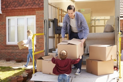 goedkoop verhuizen