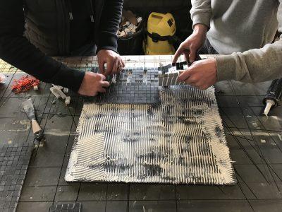 hoe maak ik een koffietafel