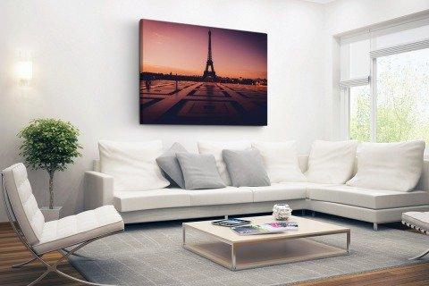 Parijs schilderij
