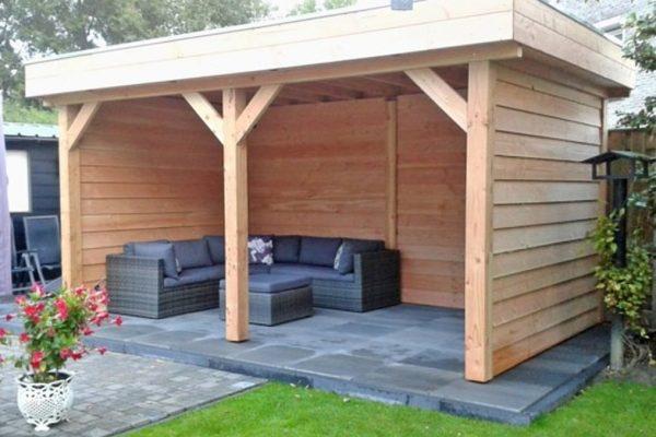 redenen om een veranda of terrasoverkapping te plaatsen