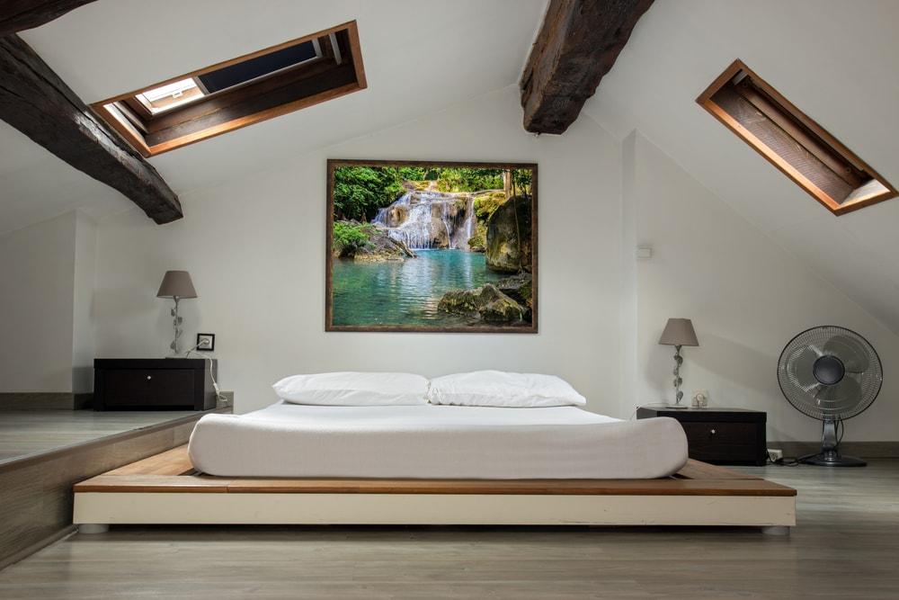 inrichten slaapkamer