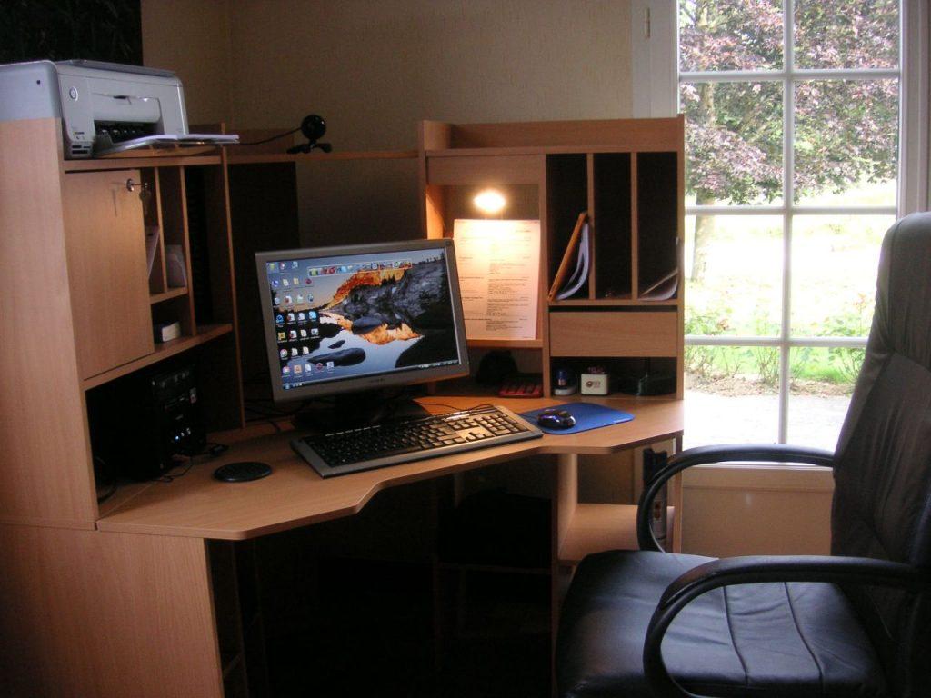 kantoorruimte vinden