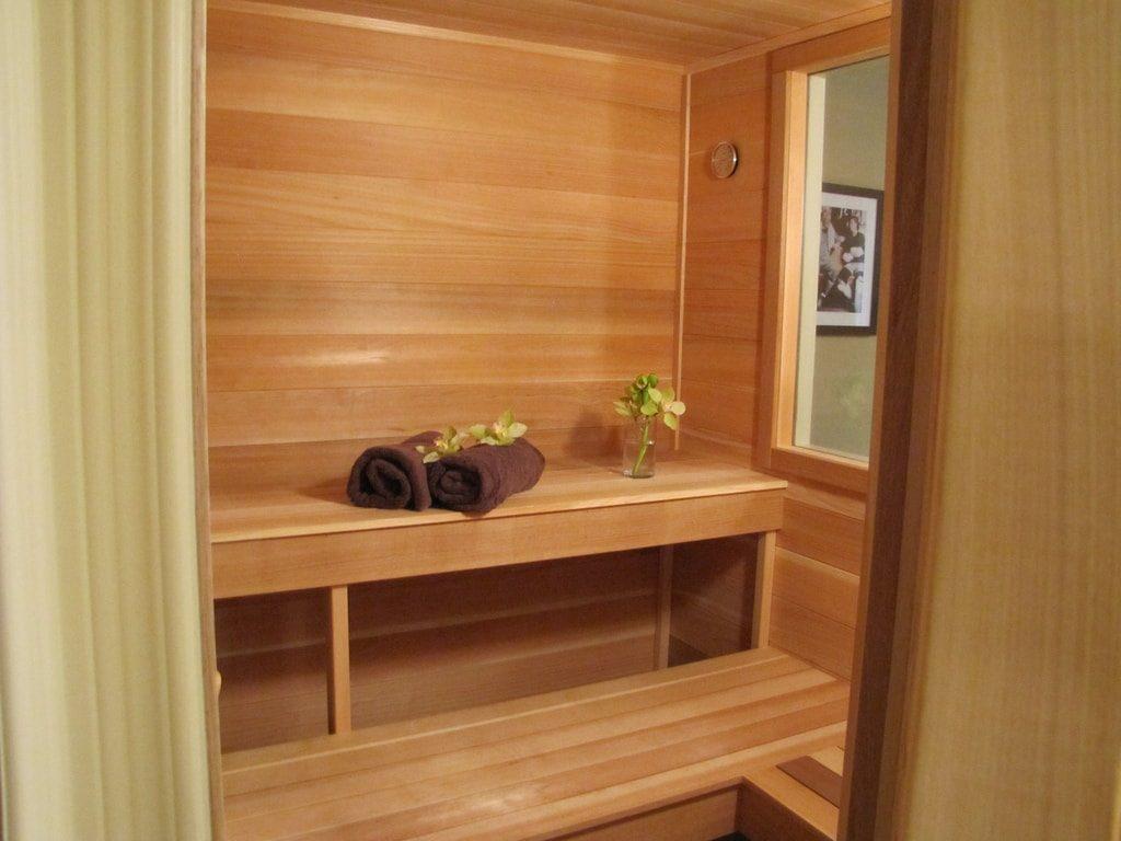 Sauna In Huis : Redenen waarom een sauna in huis altijd een goed idee is
