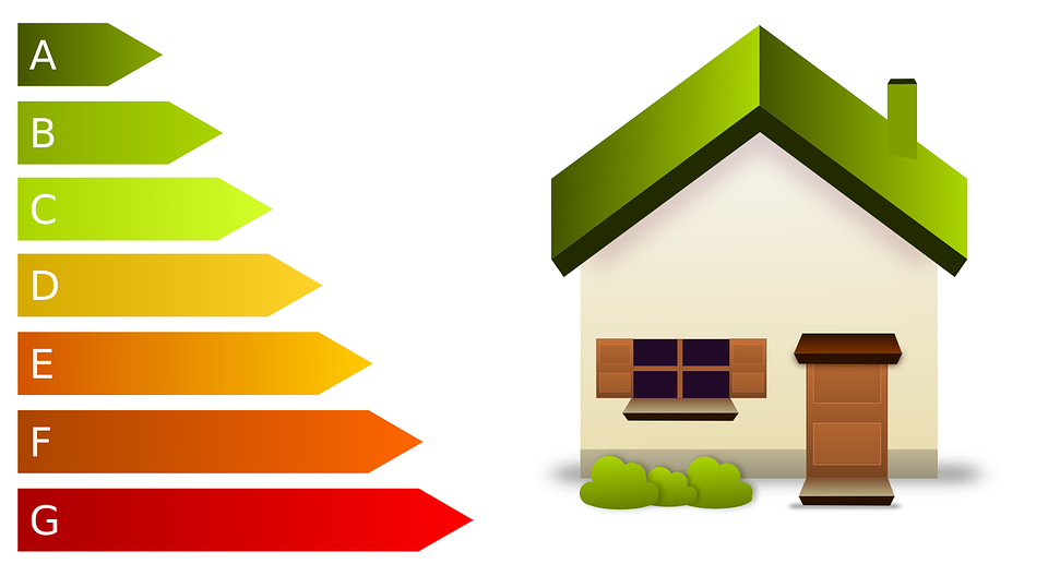 energiebesparing huis