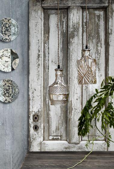 Nordal Hanglamp Flacon Glas | Wants&Needs]