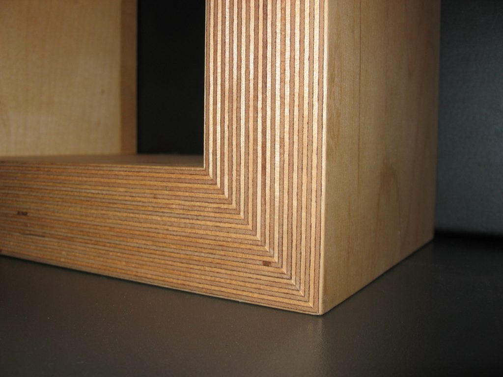 meubels berken multiplex