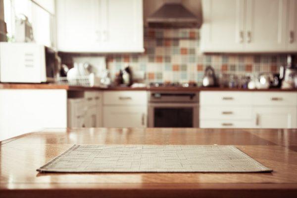 praktische keuken