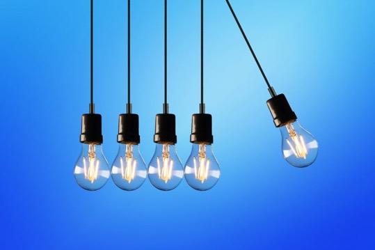 LED lamp kiezen