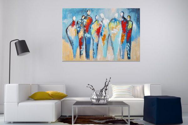 schilderij kopen 4 tips