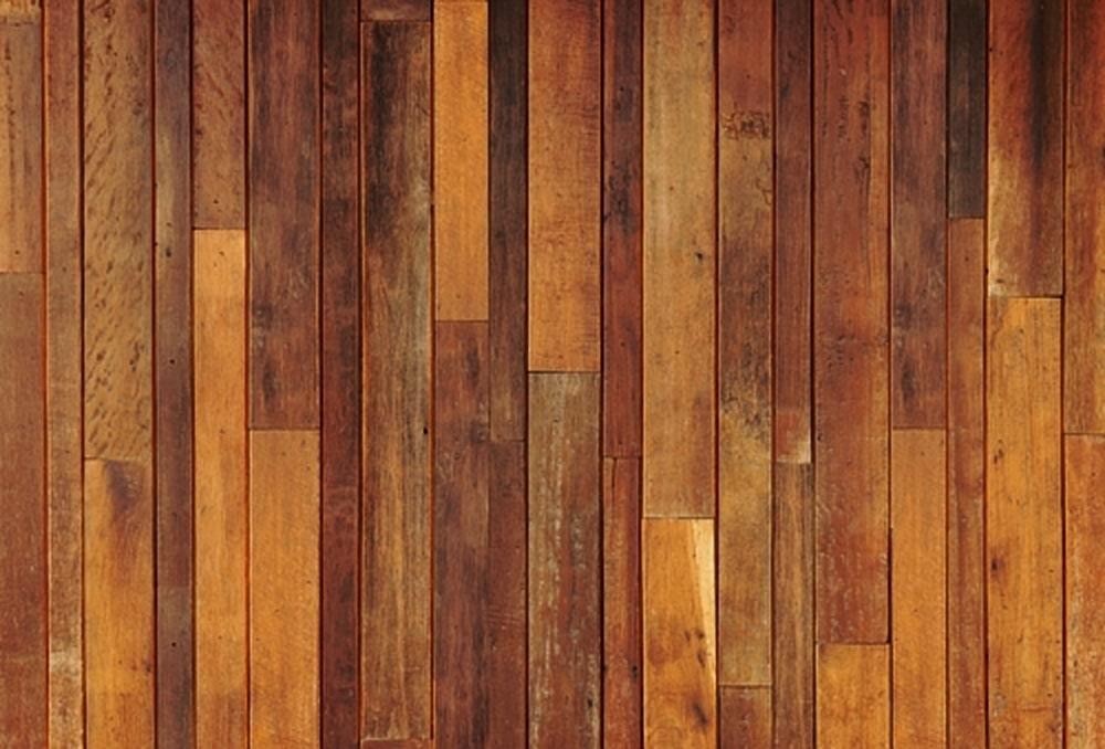 uitstraling houten vloer