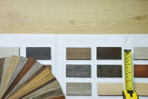 verschil PVC vloer en houten vloer
