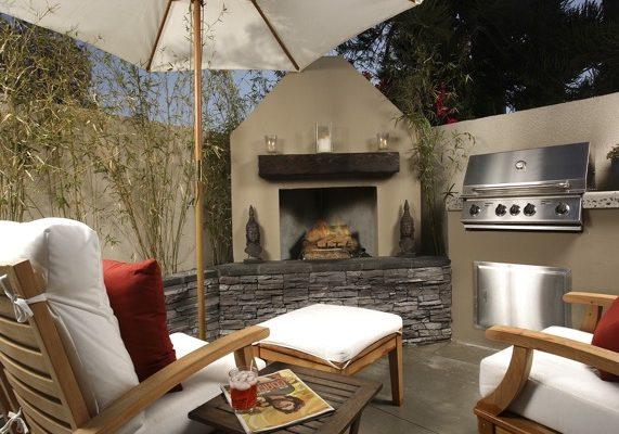 4 tips voor een sfeervolle loungehoek in de tuin