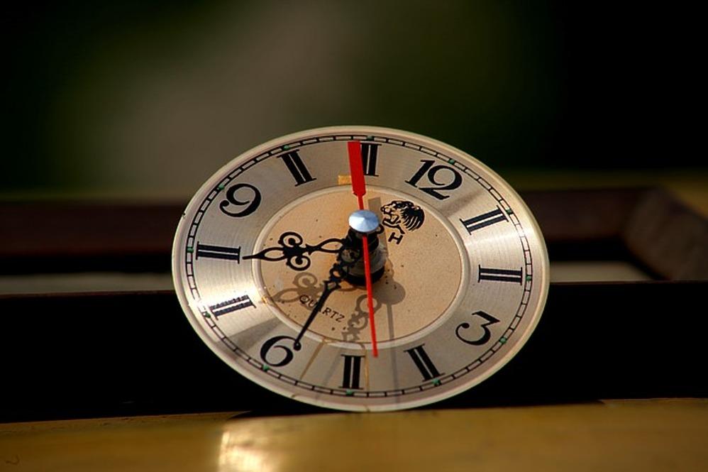 6 mooiste klokken voor in huis