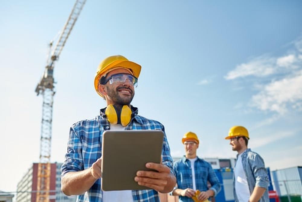 Inventarisatie bouw