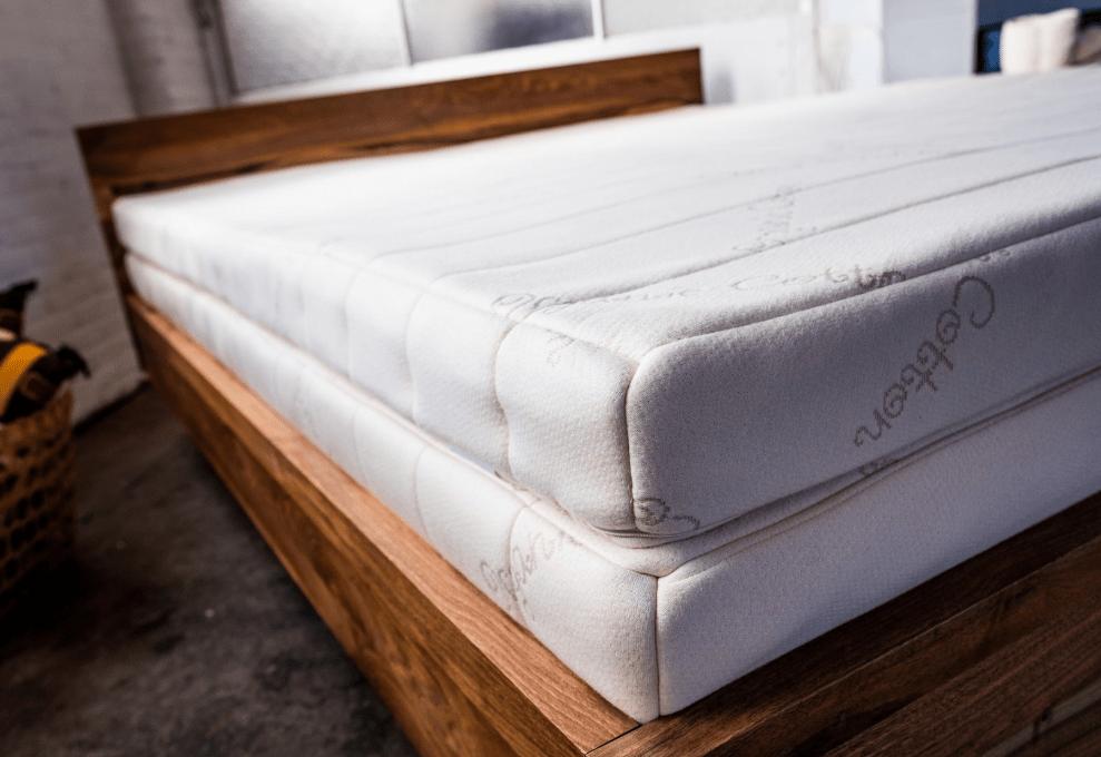 Voordelen van een latex matras