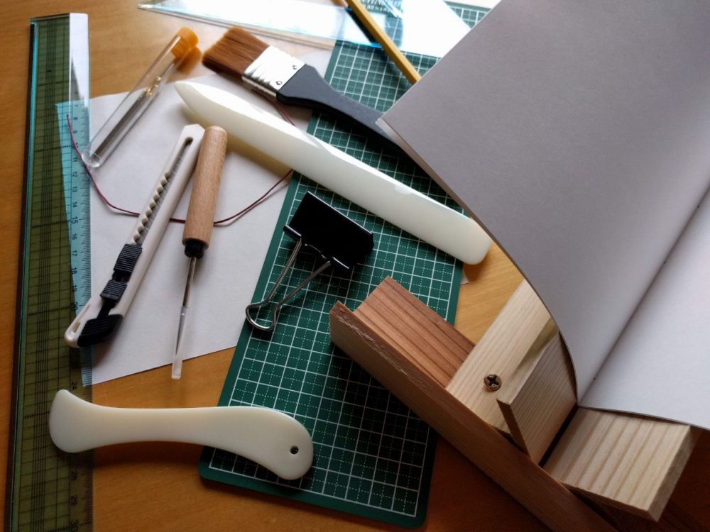 goed gereedschap meubels maken