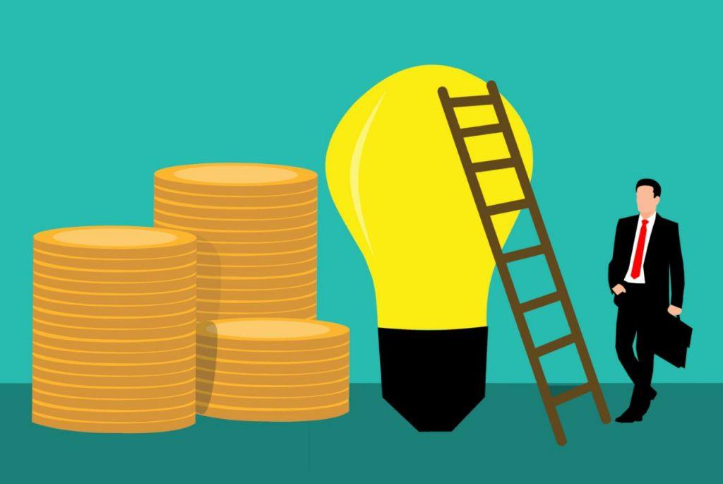 minder geld kwijt energierekening