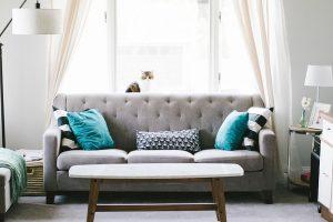 hoe bespaar je op je interieur