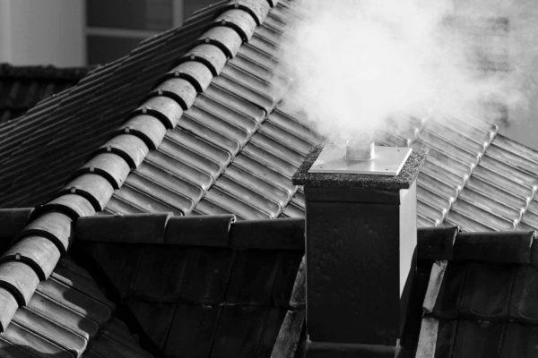 Zes tips omtrent het vegen van uw schoorsteen