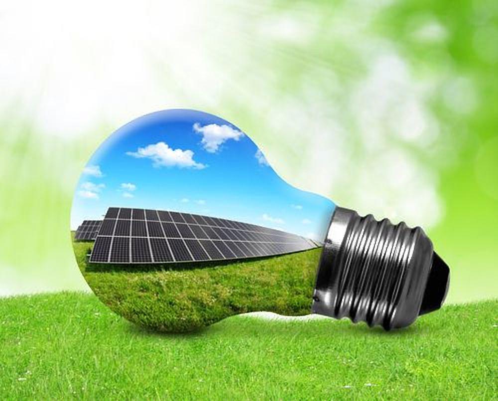 Groene energie betekent energieonafhankelijkheid