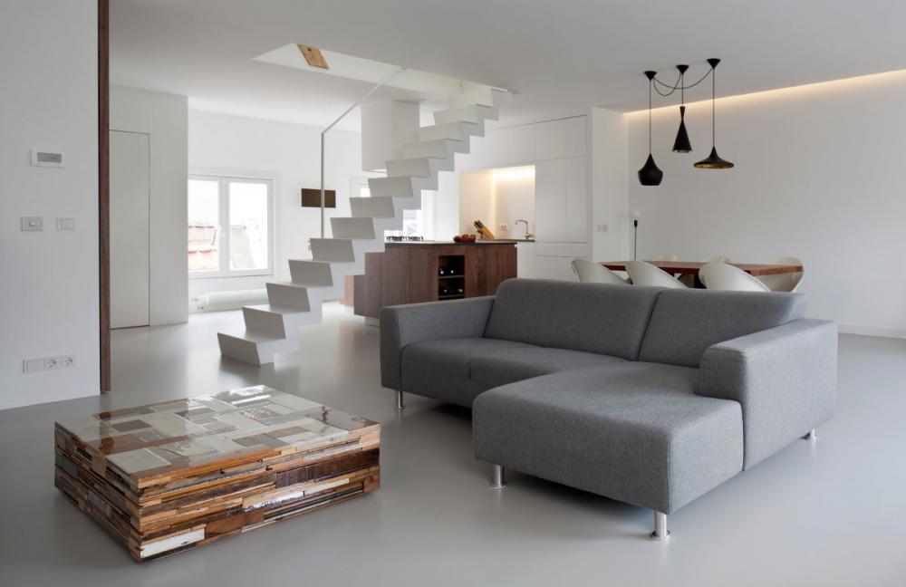 Schitterende vloer als pronkstuk in je interieur