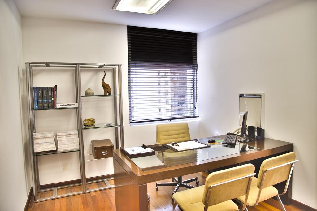 kantoor wat heb je nodig