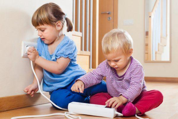 3 tips om je kinderen veilig alleen thuis te laten