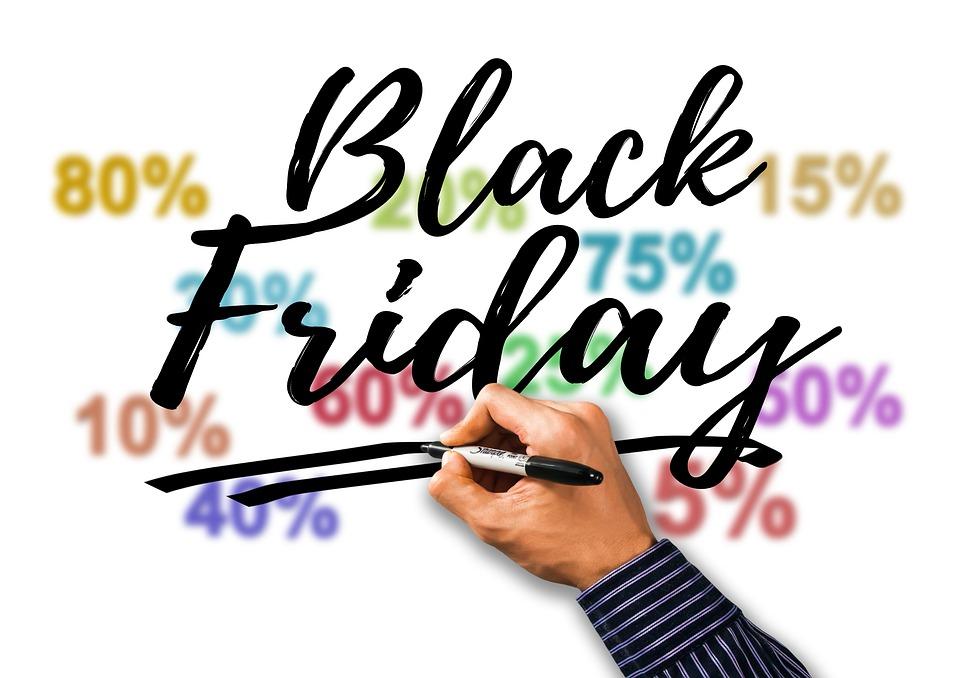 Budget huis met Black Friday hulp!