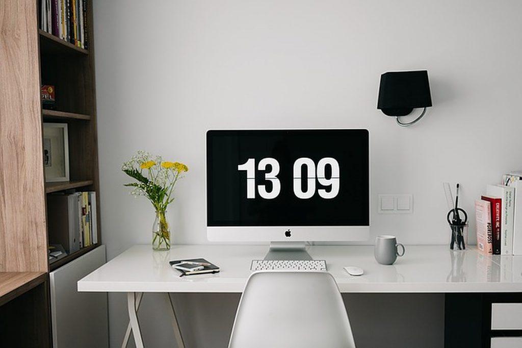 De juiste kantoormeubelen voor een fijne thuiswerkplek