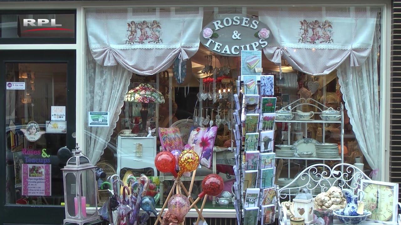 Roses & Teacups worden