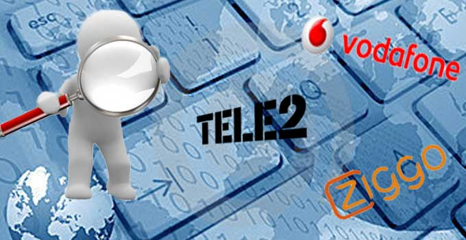 Wat is het verschil tussen internet providers?