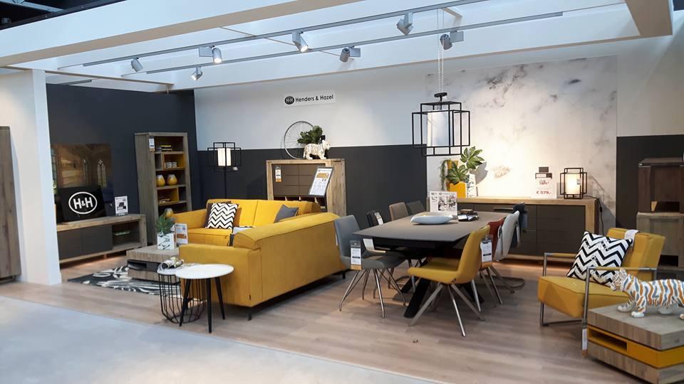 XOOON Tilburg woonwinkel