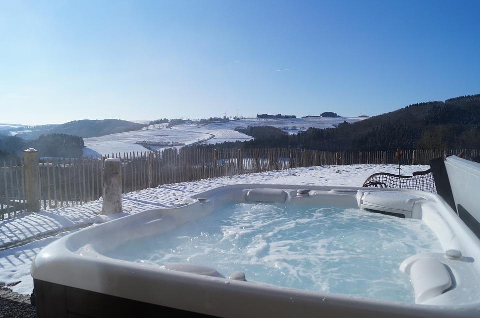 Bubbel spa