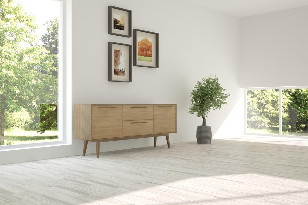 Hoe geef je je huis een rustige en natuurlijke uitstraling
