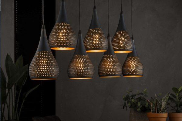 Creëer meer sfeer in je huis met de mooiste hanglampen