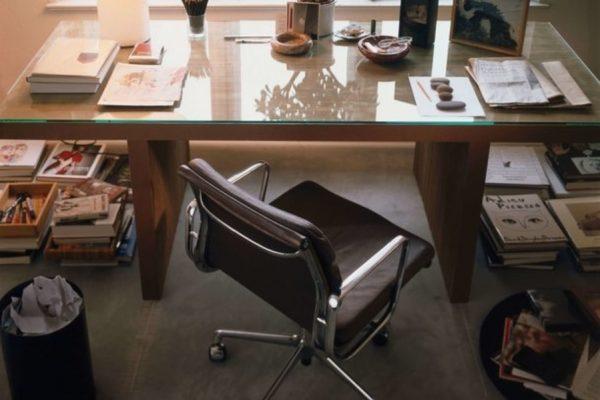 Een professionele thuiswerkplek? Lease kantoormeubilair