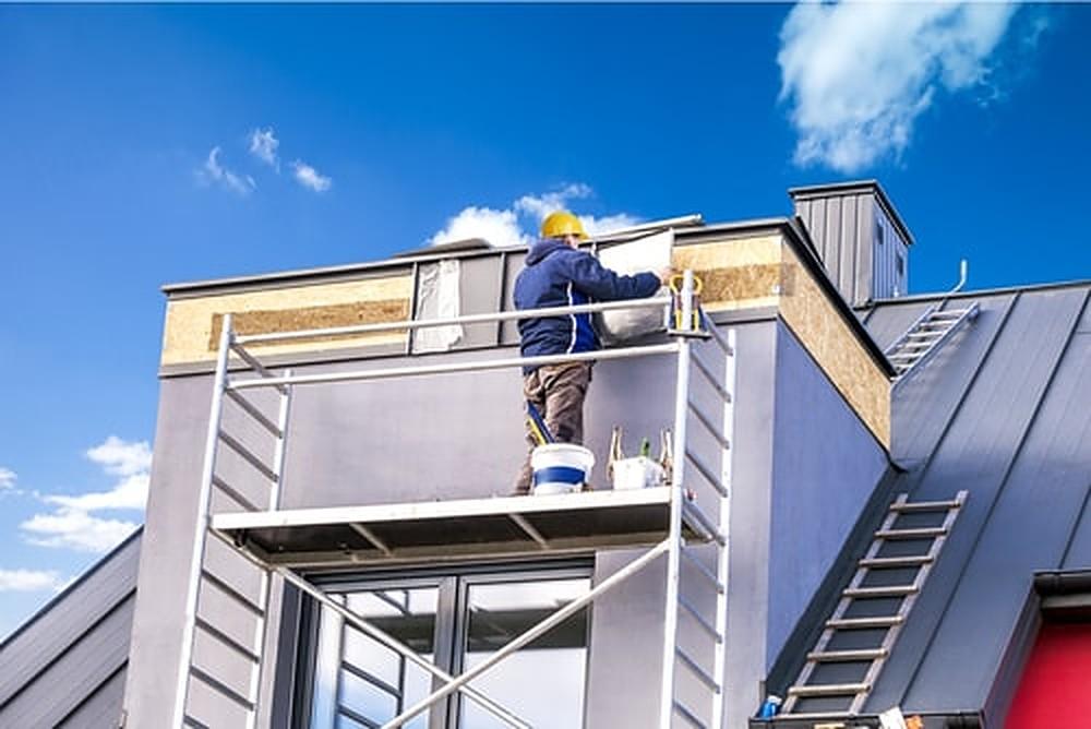 huis uitbouwen dakkapel