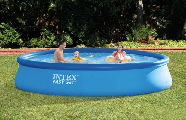 Alvast een zwembad inslaan voor de zomer