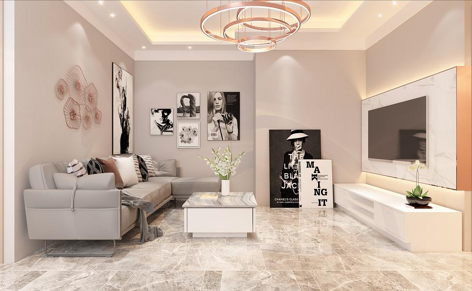 Je woning persoonlijker maken met kunst