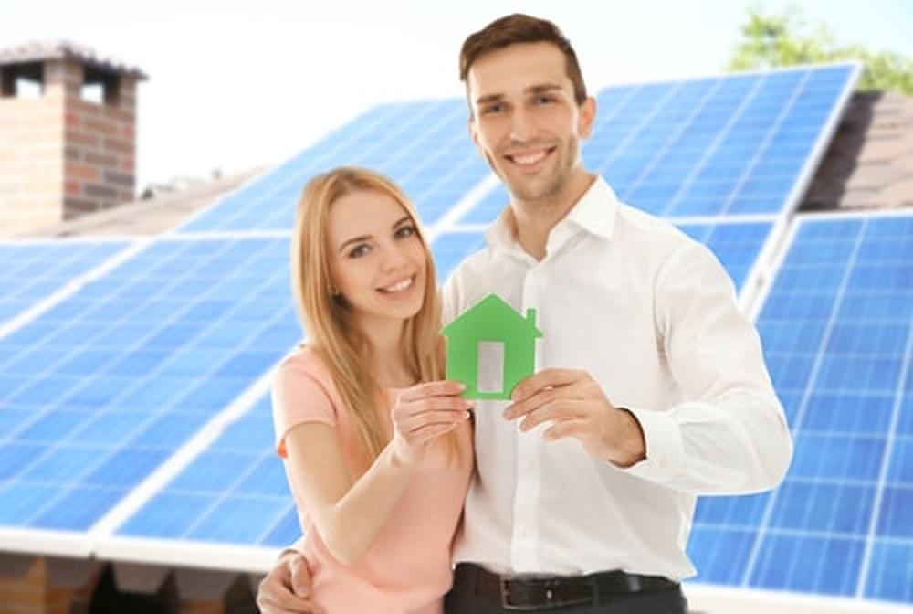 Redenen om voor zonnepanelen te kiezen