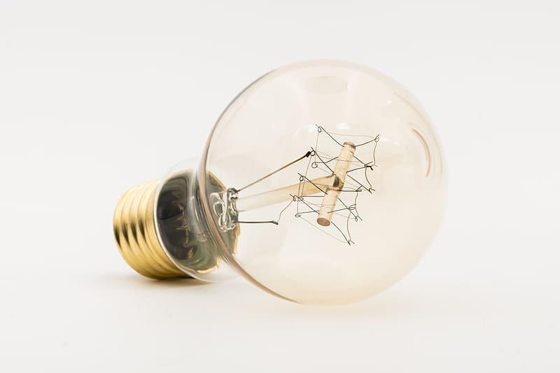 Vervang alle conventionele verlichting voor ledlampen