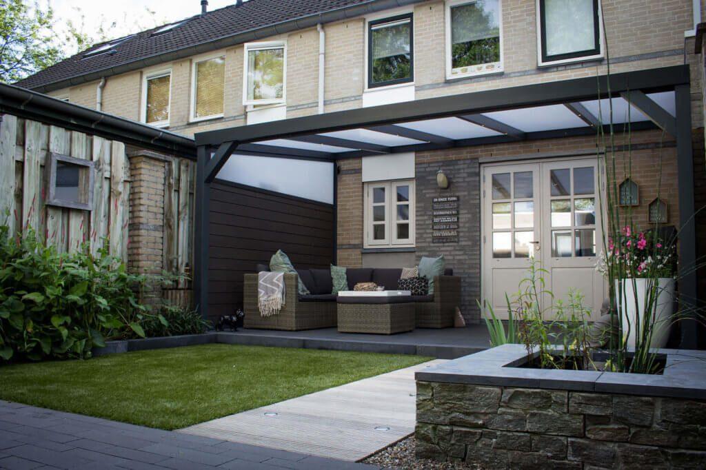 3 tips voor een prachtig terras in eigen tuin