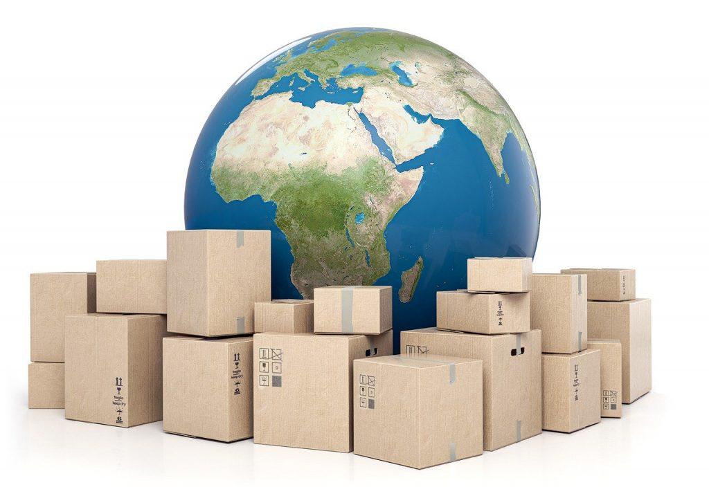 Verzenden vanuit huis, welke verzenddozen kies je voor je pakket