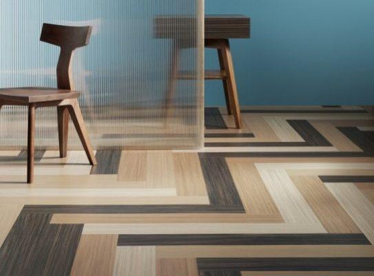 5 redenen om voor een linoleum vloer te kiezen