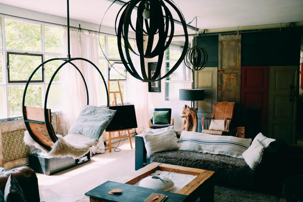 Wat kan jij aanpassen aan je interieur?